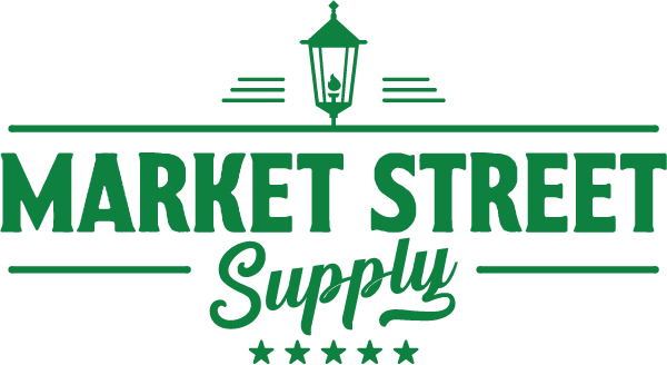 market street supply logo